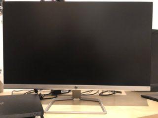 Monitor hp 27f display