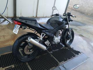 Daelim roadwin 125 cc