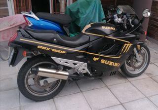 Suzuki gsx 750 f 90's
