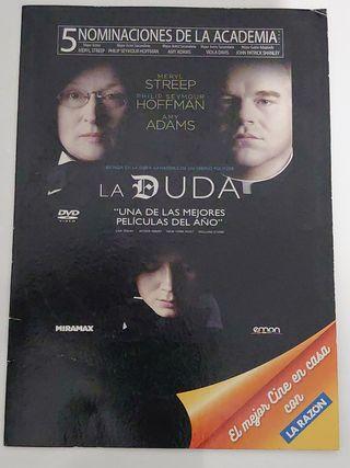 La Duda / dvd