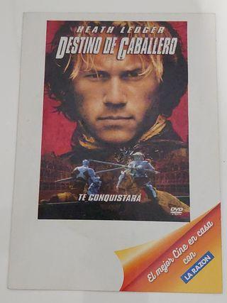 Destino de Caballero / Dvd