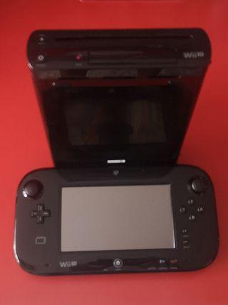 Wii U. En perfecto estado