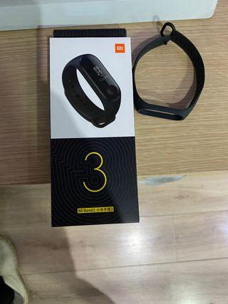 Reloj Xiaomi 3