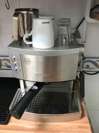 Cafetera Delonghi EC700