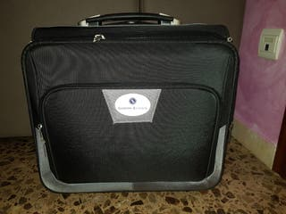 maleta / maletín