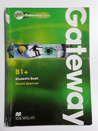 Student's Book, inglés Sección B-1/ 9780230417632