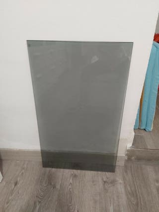 Vidrio para cómoda Malm de Ikea
