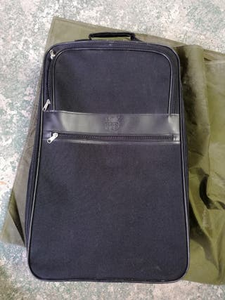 maleta f.c barcelona