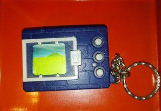 tamagotchi Digimon bandai 1997
