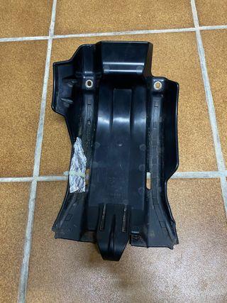 Cubre cárter KTM EXC 250-300 TPI