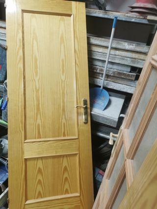 puertas de paso 72,5cm