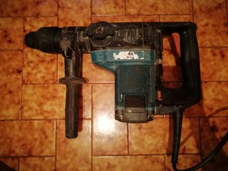 Vendo makita hr 4000 c (martillo perforador)