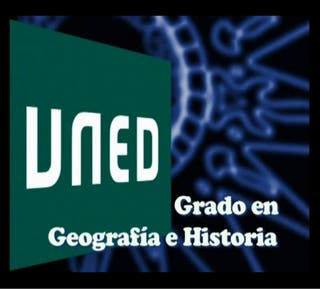 Libros 3º Grado Geografia e historia de la uned