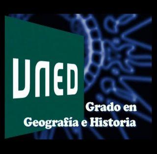 Libros 4º Grado Geografia e historia de la uned