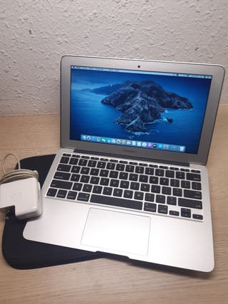 MacBook Air 11 2015 - 2017