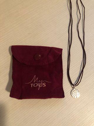 Collar My Tous