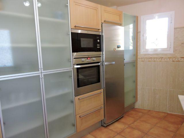 villa independiente de alquiler de larga.T en Frigiliana!!! (Frigiliana, Málaga)