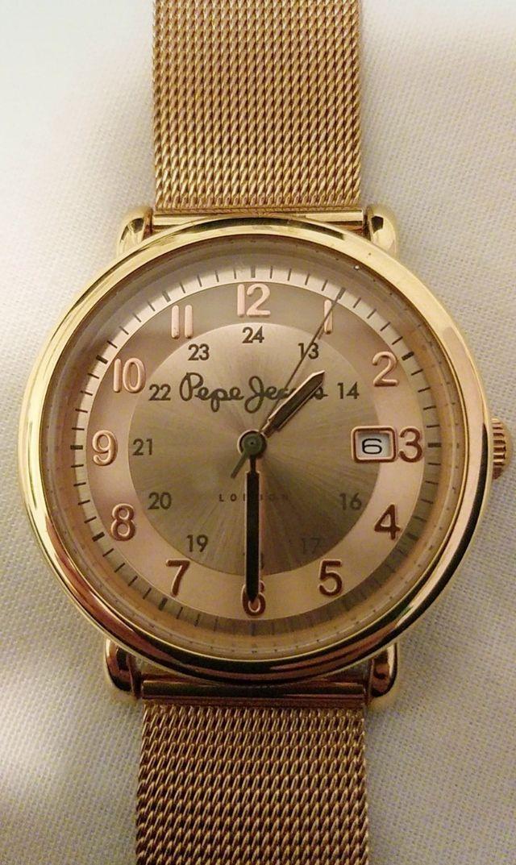 Reloj Pepe Jeans London