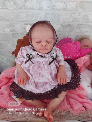 bebe reborn freya