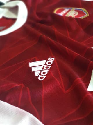 Football Shirts 20/21
