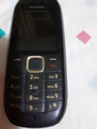 celular Nokia Type ph 126 model 1616 2b