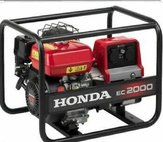 generador Honda 2000 ec urge