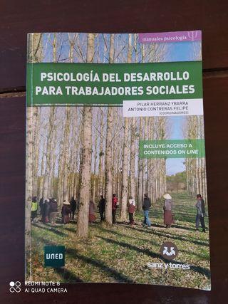 psicología del desarrollo para trabajadores social
