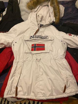 Norway Blanca