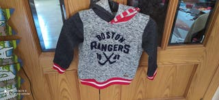jersey mayoral talla 4 niño