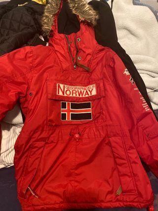 Norway roja