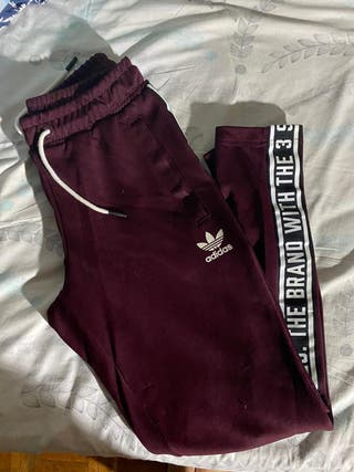 Pantalon chandal adidas originals talla S