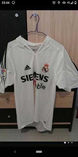 camiseta Adidas original Talla L, R. Madrid