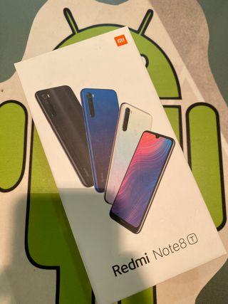 Xiaomi redmi note 8t 32gb
