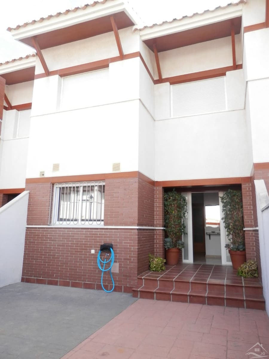 Casa en alquiler (Caleta de Vélez, Málaga)