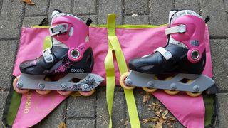 patines niña linea 32/36