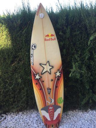 Tabla surf Full&Cash 6,11 18