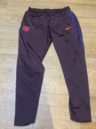 Pantalon barça original