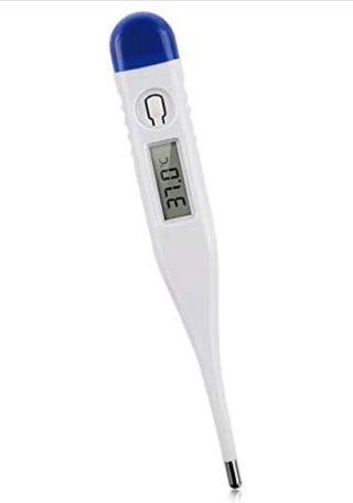 Termómetros para axilas, oral.