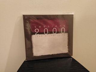 JEAN MICHEL JARRE Sessions 2000 CD