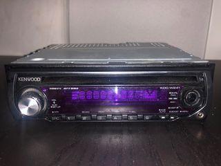 Radio kenwood