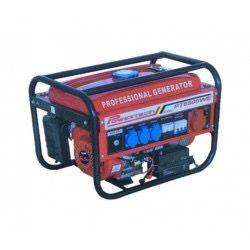 Generador de corriente eléctrico estreno