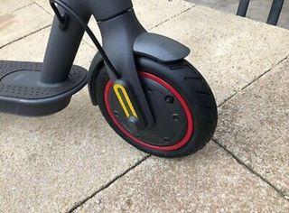 Xiaomi Mi Pro 2 electric scooter