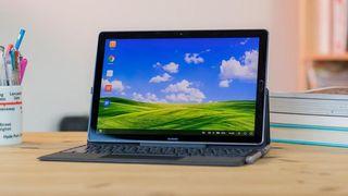 Tablet huawe M5 Pro