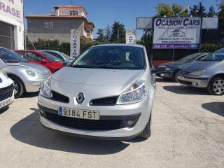 RENAULT Clio Nuevo 5p 1.5 dCi 85cv Authentique eco2