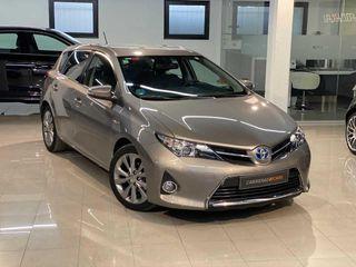 Toyota Auris 1.8i 136cv Hybrid Advance