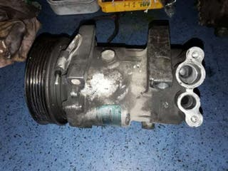 Compresor aire acondicionado Renault Kangoo