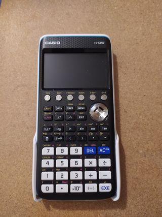 Casio CG-50