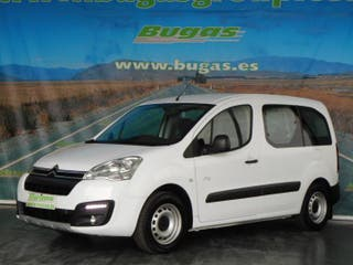 CITROEN BERLINGO 1.6 BLUEHDI 75 CV LIVE EDITION