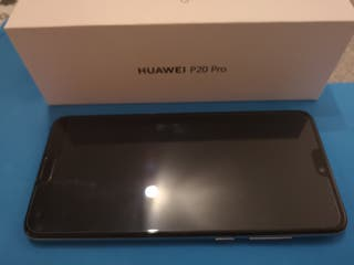 móvil smartphone huawei P20 Pro