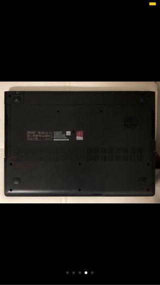 Ordenador Portatil Lenovo